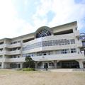 日吉台中学校